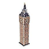 Mini Big Ben 3D Puzzle