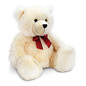 Jumbo Harry Honey Cream Soft Teddy Bear - 120cm