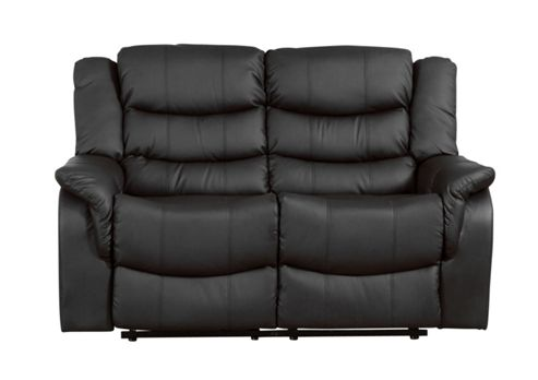 Buy Sofa Collection Victoria Recliner Sofa 2 Seat