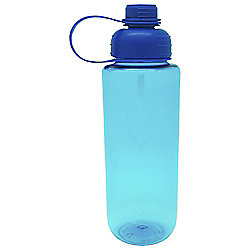 Water Bottle Blue