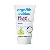 Baby Wash - Lavender (30ml Body Wash)
