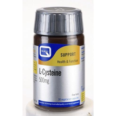 L Cysteine