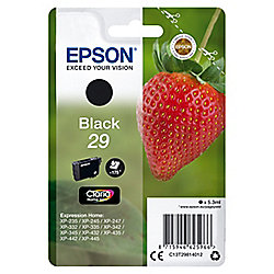 Epson 29 Black Ink Cartridge