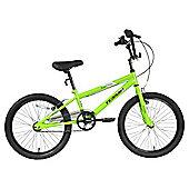 "Terrain Capitol 20"" Kids' BMX Bike"