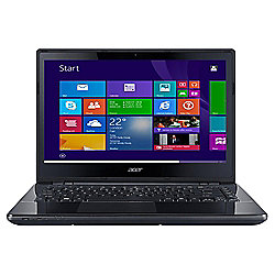 "Acer E5-471P, 14"", Touchscreen Laptop, Intel Core i3, 4GB RAM, 500GB - Black"