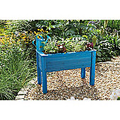 Timberdale Junior Planter Blue