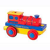 Bigjigs Rail BJT304 Battery Operated Engine