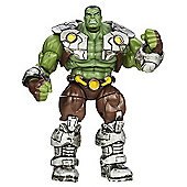 Marvel Infinite Series - 9.5cm Hulk Figure