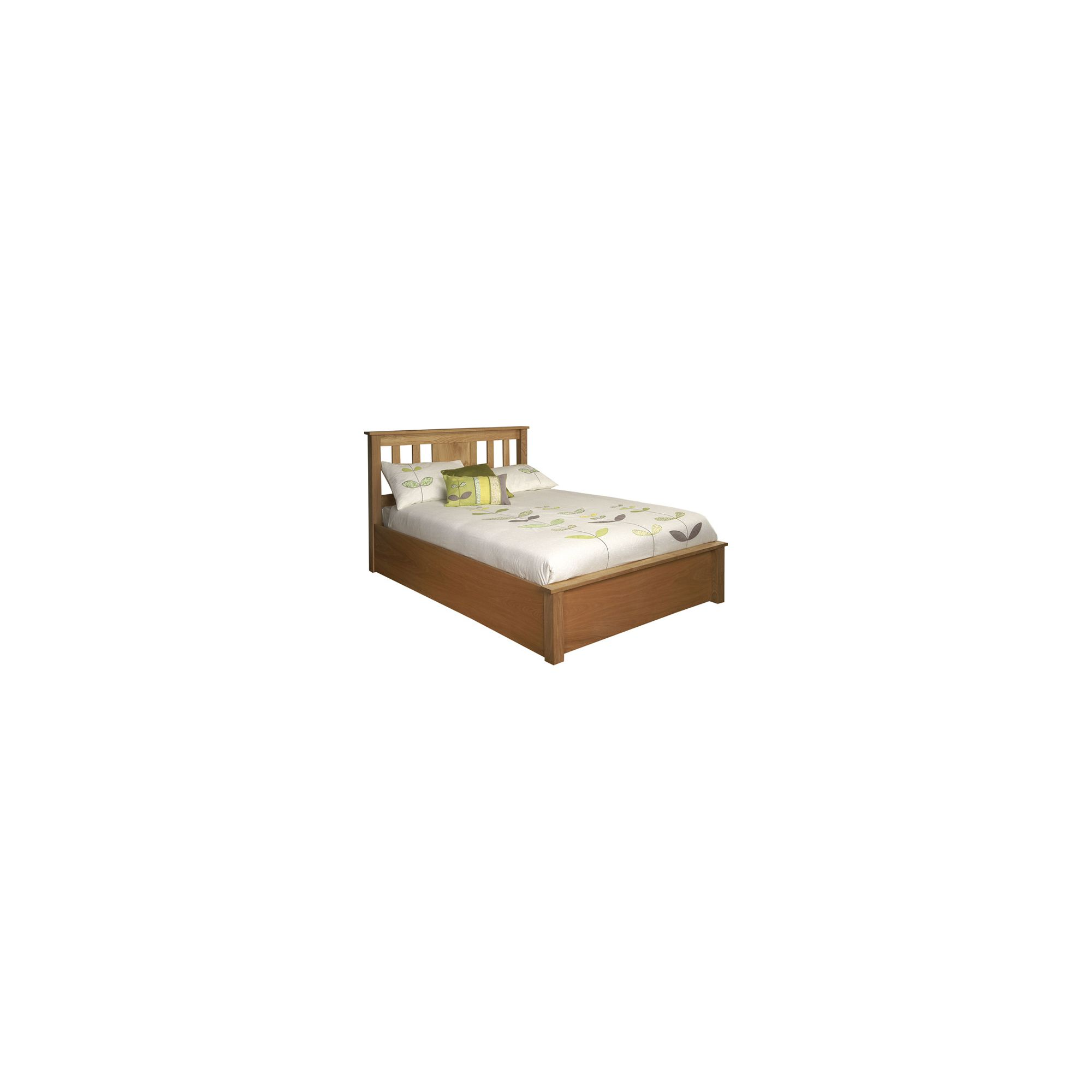 Limelight Terran Storage Bedstead - King at Tesco Direct