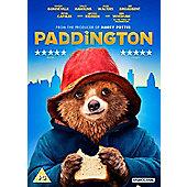 Paddington (DVD)
