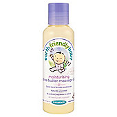 Earth Friendly Baby Moistng Shea Butter Massage Oil 125ML