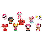 Lalaloopsy Tinies 10 Doll Collection - Pack 4