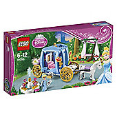 LEGO Disney Princess Cinderella's Enchanted Carriage 41053
