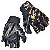 Grays Pro 1X Hockey Gloves - Black