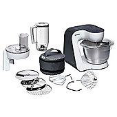 Bosch MUM52120GB Food mixer White/Anthracite