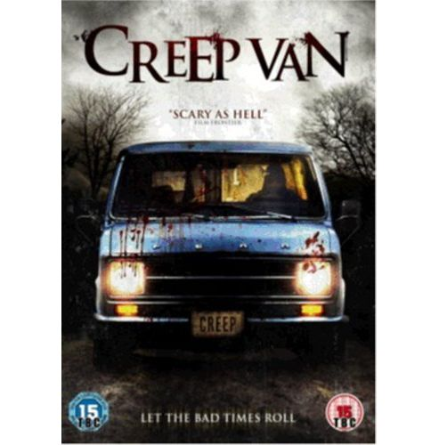 Creep Van (DVD)