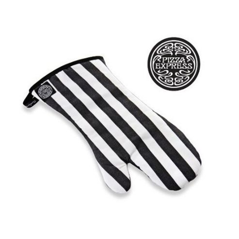 Pizza Express Single Oven Glove Mitt