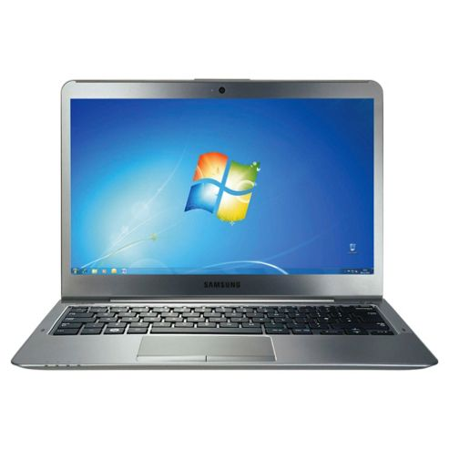 "Samsung 535U3C-A02UK 13.3"" A6 6GB 500GB Laptop"