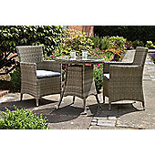 Wentworth Bistro Set