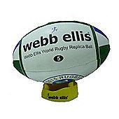 Webb Ellis World Rugby 2015 - White