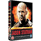 The Jason Statham 6 Film Collection (DVD Boxset)