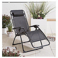 Gravity Garden Relaxer