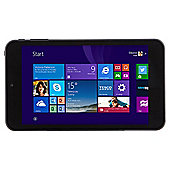 "Connect, 7"" Tablet with Windows 8.1 & Office 365 Personal, 32GB, WiFi - Black"