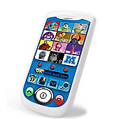 Inspiration Works Monsters University Smartphone
