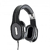 PSB M4U2 NOISE CANCELLING HEADPHONES (BLACK)