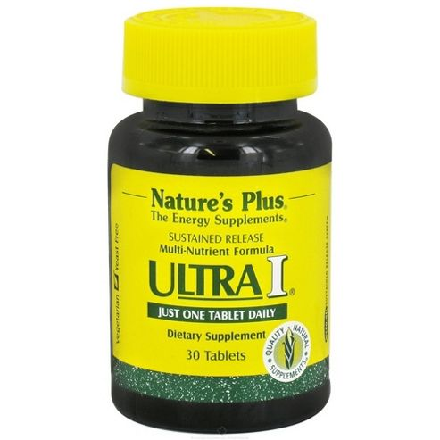 Ultra I Sustained Release