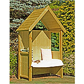 Finewood Forget me not Arbour
