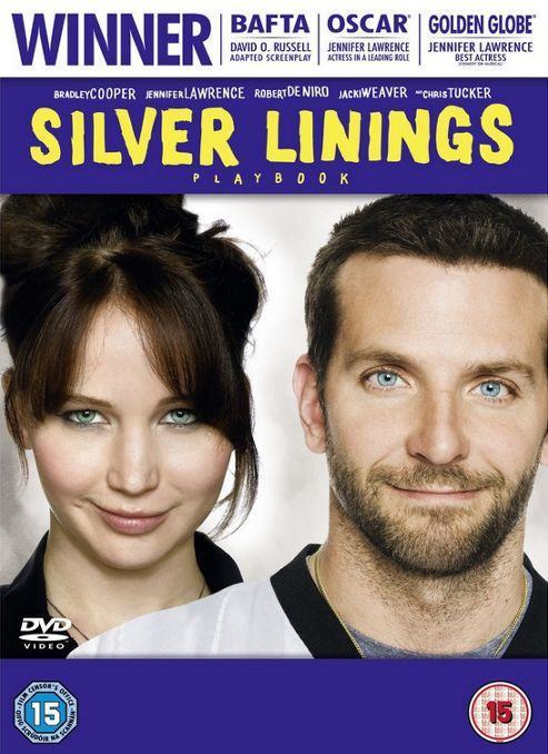 The Silver Linings Playbook (DVD)
