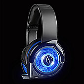 PDP Afterglow Kral Wireless Headset for PS4