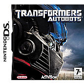 Transformers The Game: Autobot