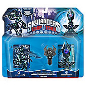 Skylanders Trap Team Dark Elemental Quest Pack