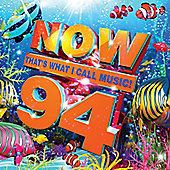 Various Artists Now That'S What I Call Music! 94 2CD
