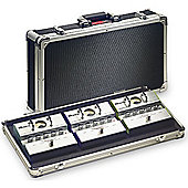 Rocket UPC-500 Guitar Effects Pedal Flight Case