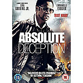 Absolute Deception (DVD)