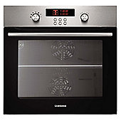 Samsung BT621VDSTXEU Built in Electric Oven with Dual Cook Technology