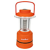 Summit 12 LED Lantern Orange