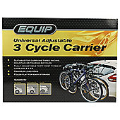 Equip Cycle Carrier