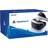 PlayStation VR (Virtual Reality) PS4