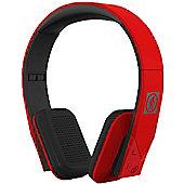 Outdoor Tech TUI Wireless Headphones Red