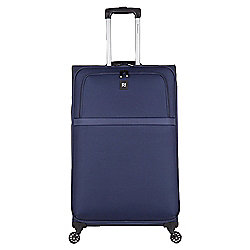 Revelation By Antler Calais Suitcase 4-Wheel Large Navy