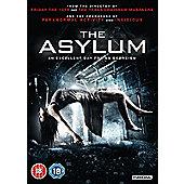 The Asylum DVD