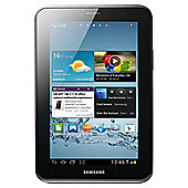 "Samsung Galaxy Tab 2 7"" 8GB Wi-Fi Black/Silver Tablet"