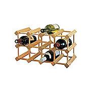 Rta Wine Rack Chateau Sol.Pine 12 Btl