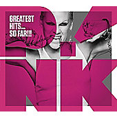 Pink - Greatest Hits...So Far