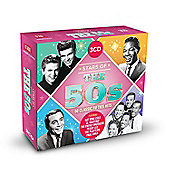 Stars Of The 50's (3CD)
