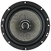 Ground Zero Radioactive 65XII Coaxial Car Speakers